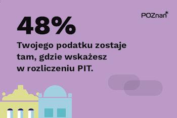 Płać podatki w Poznaniu