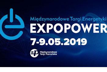 WCWI na targach Expopower 2019